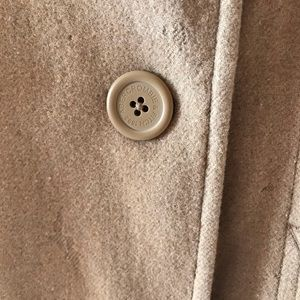 Abercrombie & Fitch Jackets & Coats - Abercrombie & Fitch Vintage peacoat